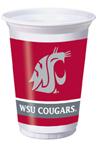 Washington State Plastic Beverage Cups