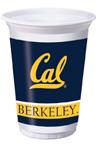 UC Berkeley Plastic Beverage Cups