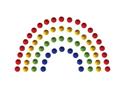 Rainbow Jewel Tattoos