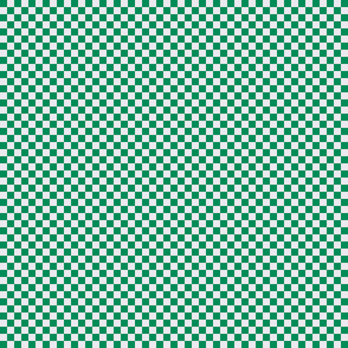 Green & White Check Food Basket Liners – Wraps