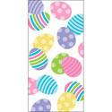 Easter Eggs Pocket Tissues