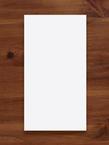 White Dinner Napkins - Linen Like Select Embossing