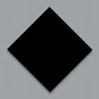 Linen Like Paper Dinner Napkins - Black  Premium