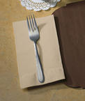 Recycled Paper Dinner Napkins - Natural