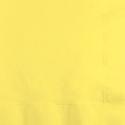 Mimosa Yellow Beverage Napkins - 600 Count
