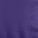Purple Beverage Napkins - 600 Count