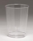 Clear Plastic Cocktail Glasses - Disposable Highball