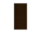 Chocolate Brown FashnPoint Paper Dinner Napkins – 1/8 Fold