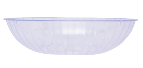 Clear Plastic Serving Bowls