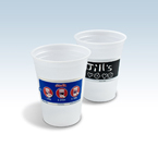 Frost Etch It Cups - 120 Count