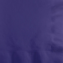 Purple Beverage Napkins - 1200 Count