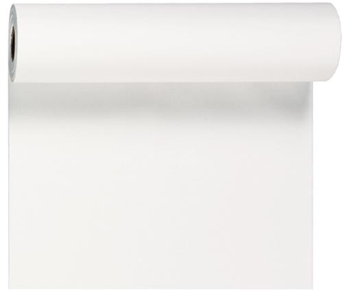 White Paper Tablecover Rolls - Dunisilk
