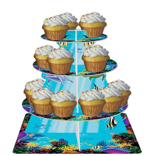 Ocean Party Tiered Server