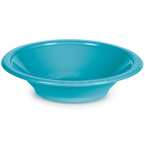 Bermuda Plastic Bowls