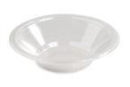 Clear Plastic Bowls - Bulk
