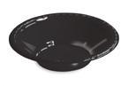 Black Plastic Bowls