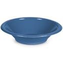 True Blue Plastic Bowls - Bulk