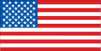 4th of July Gigantic Greetings - U.S. Flags