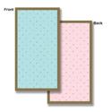 Chic Dots Paper Guest Towels
