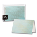 Chic Hatch Paper Note Cards