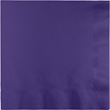 Purple Luncheon Napkins - 1800 Count