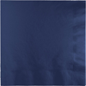 Navy Blue Luncheon Napkins - 900 Count
