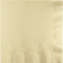 Ivory Luncheon Napkins - 900 Count