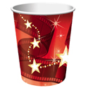 Hollywood Paper Cups
