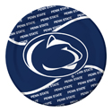 Penn State Paper Luncheon Plates