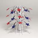 4th of July Centerpieces - Decorations
