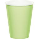 Pistachio Paper Beverage Cups
