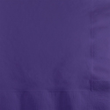 Purple Beverage Napkins - 500 Count
