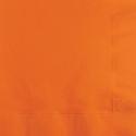 Sunkissed Orange Beverage Napkins - 500 Count