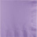 Lavender Beverage Napkins - 500 Count