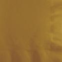 Gold Beverage Napkins - 500 Count