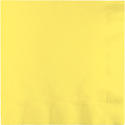 Mimosa Yellow Luncheon Napkins - 500 Count