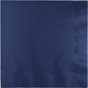 Navy Blue Luncheon Napkins - 500 Count