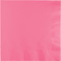 Candy Pink Luncheon Napkins - 500 Count