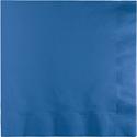 True Blue Dinner Napkins - 250 Count