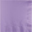 Lavender Dinner Napkins - 250 Count