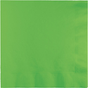 Lime Green Dinner Napkins - 250 Count