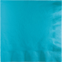 Bermuda Blue Luncheon Napkins - 600 Count