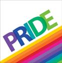 Rainbow Pride Luncheon Napkins