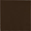 Chocolate Brown Luncheon Napkins - 600 Count