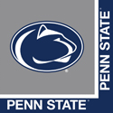 Penn State Luncheon Napkins