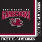 University of South Carolina Luncheon Napkins