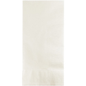 White Dinner Napkins - 600 Count