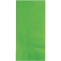 Citrus Green Dinner Napkins - 600 Count