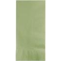 Sage Green Dinner Napkins - 600 Count