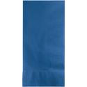 True Blue Dinner Napkins - 600 Count